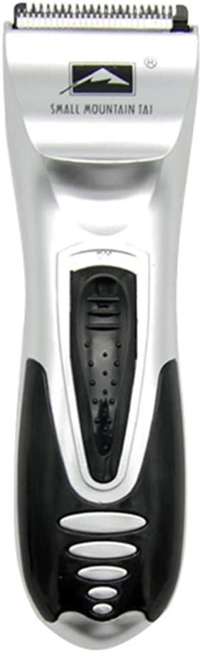 Realmente Cortadora de cabello eléctrica batería seca cortapelos eléctricos cortapelos eléctricos niños adultos bebé eléctrica cortapelos eléctricos maquinilla de afeitar familia cortapelos