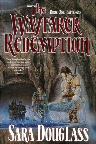 The Wayfarer Redemption, Book - Wayfarers Australia
