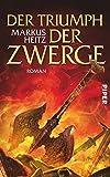 Der Triumph der Zwerge: Roman (Die Zwerge, Band 5)