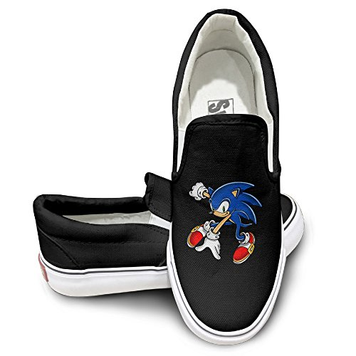 sonic shoes - 6