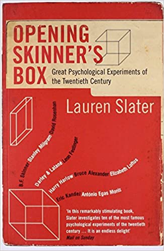 Simple psychological experiments