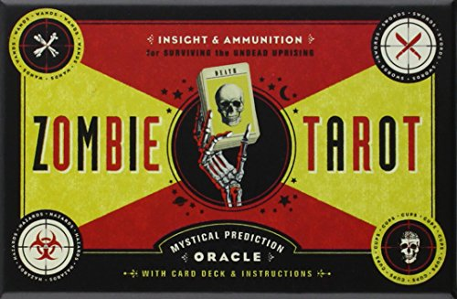 The Zombie Tarot