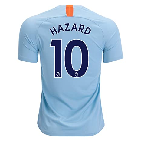 classic fit 8067b ef085 Amazon.com : North-V Hazard Chelsea 2018-2019 Third Jersey ...