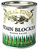 General Finishes Stain Blocking Primer, 1 Quart
