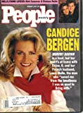 People Weekly December 2 1991 Candice Bergen on Cover, Kirk Cameron & Chelsea Noble/Growing Pains are Married, Richard Pryor, Oprah Winfrey Testifies, Jerry Seinfeld, Magic Johnson, Dick Sargent Gay, Michael Moriarity