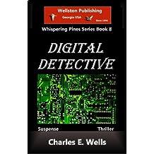 Digital Detective (Whispering Pines Book 8)