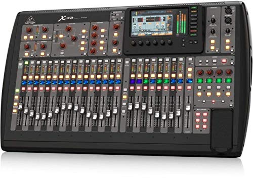 32 channel mixer digital - 9