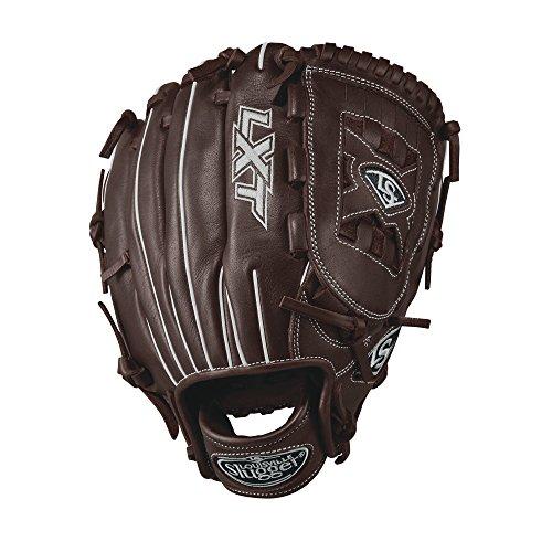 Louisville Slugger LXT Pitcher Softball Gloves, Left Hand, 12
