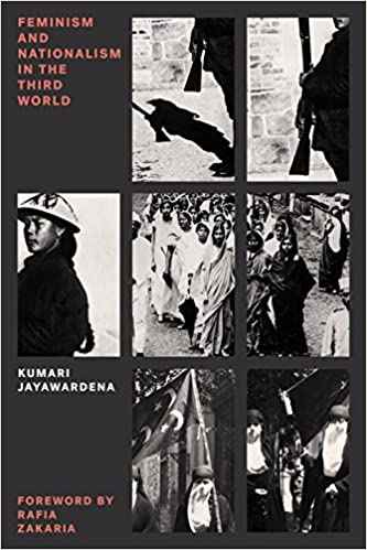 Feminism and Nationalism in the Third World (Feminist Classics)