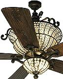 Craftmade CRLK-PR 2 Light Fan Light Kit