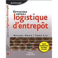 Optimisez votre logistique d'entrepôt : Calcul des dimensions, des temps, des coûts