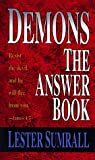 Demons, the Answer Book, Lester Sumrall, 0883683296