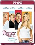 Rumor Has It [HD DVD] [2005]