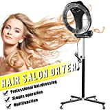 Muses Poem Standing Professional Hair Salon Adjustable...