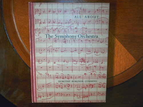 All About The Symphony Orchestra