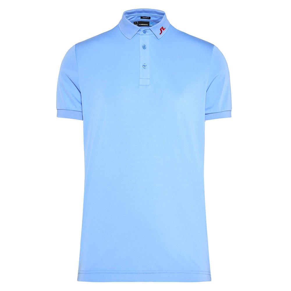 J.Lindeberg Men's Kv Jersey Polo Shirt 82MG530915610