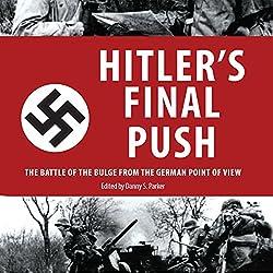 Hitler's Final Push