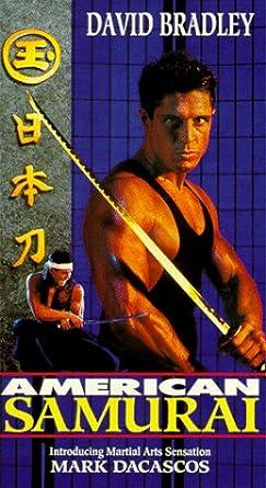 Ninja: American Samurai [USA] [VHS]: Amazon.es: David ...