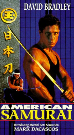 Ninja: American Samurai [USA] [VHS]: Amazon.es: David ...