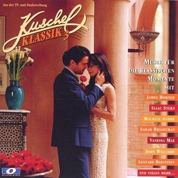 Kuschelklassik Vol 3 Various Amazonde Musik