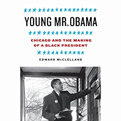 Young Mr. Obama