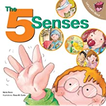 The 5 Senses (Let's Learn About)