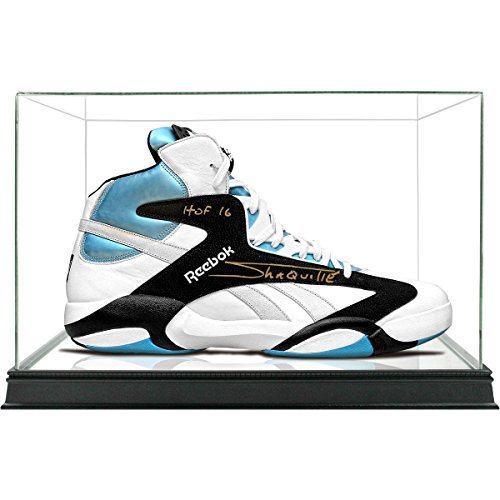 f7d8af84a4c6 Shaquille O Neal Signed Autographed Shoe Limited Edition Orlando Magic  Rookie Season Reebok  Shaq