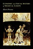 img - for Economic and Social History of Medieval Europe book / textbook / text book