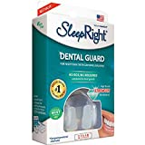 Facial Pain Bruxism - SleepRight Secure-Comfort Dental Guard – Mouth Guard To Prevent Teeth Grinding – SleepRight No Boil Dental Guard