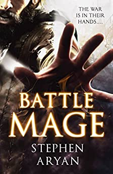 Battlemage (Age of Darkness) by [Aryan, Stephen]
