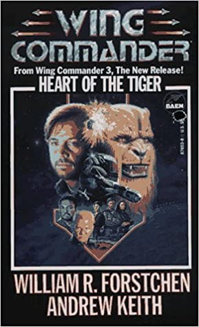 Wing Commander: Heart of the Tiger