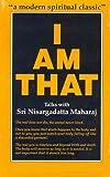 I Am That : Talks with Sri Nisargadatta Maharaj, Maharaj, Nisargadatta, 0893860220