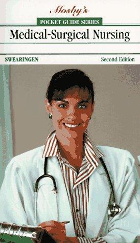 Medical-Surgical Nursing: Pocket Guide