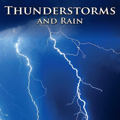 Thunderstorms And Rain Healing Nature Sounds For Sleep