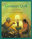 Cemetery Quilt, Kent Ross and Alice Ross, 0395709482