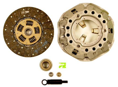 Valeo 52801407 OE Replacement Clutch Kit
