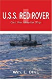 U. S. S. Red Rover, William Dike, 1413714889