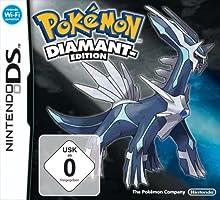 Nintendo Pokemon Diamond - Juego (Aventura, Game Freak)