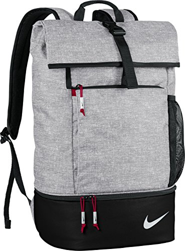 Amazon.com  Nike Sport III Golf Backpack (Black Heather)  Sports   Outdoors 779523128