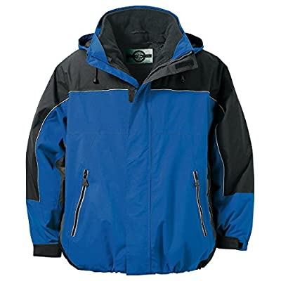 Nice North End 3-In-1 Waterproof Mid-Length Jacket for cheap