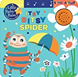 img - for Little Baby Bum Itsy Bitsy Spider: Sing Along! book / textbook / text book