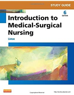 Introduction to medical surgical nursing 5th edition 9781437717082 study guide for introduction to medical surgical nursing 6e fandeluxe Images