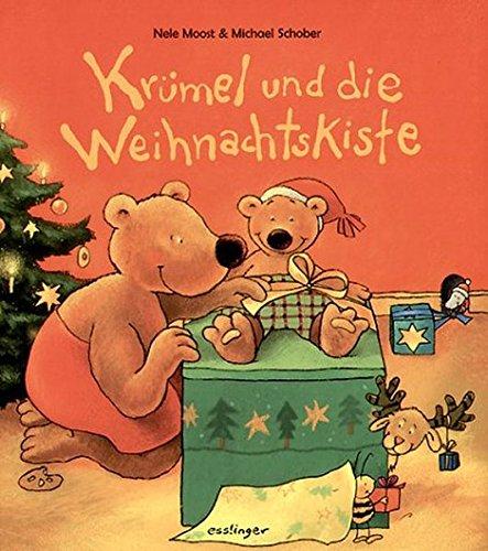 Krümel und die Weihnachtskiste