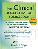 The Clinical Documentation Sourcebook 4th Edition