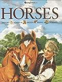 Horses, Jackie Budd, 1856975665