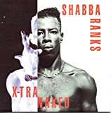 SHABBA RANKS-X-TRA NAKED