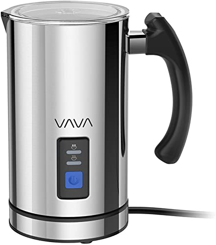 VAVA-Milk-Frother-Electric-Liquid-Heater-with-Hot-Milk-Functionality