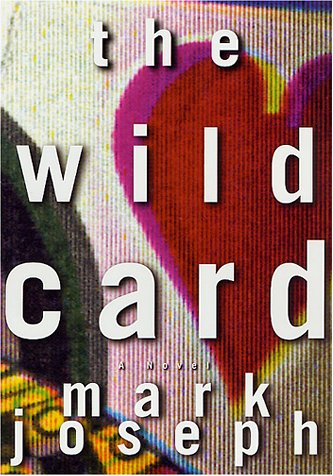 Read Online The Wild Card: A Novel pdf
