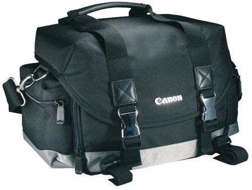 Canon 200DG Digital Camera Gadget Bag -