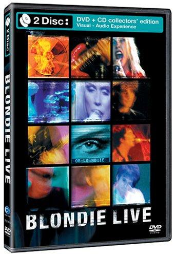 Blondie - Blondie Blondie Live - Zortam Music